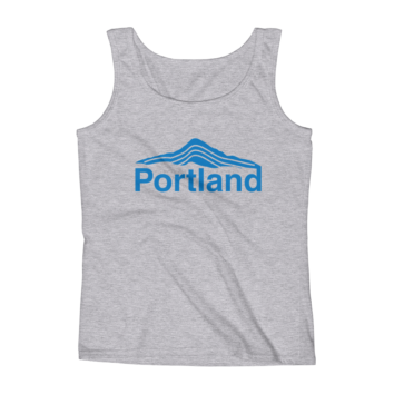 Women's Portland Tank Top