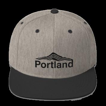 Portland - Mt Hood - Hat