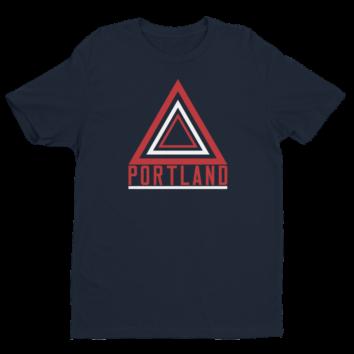 Portland Now - Navy