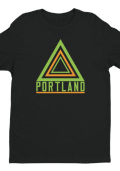Portland Now -T Shirt