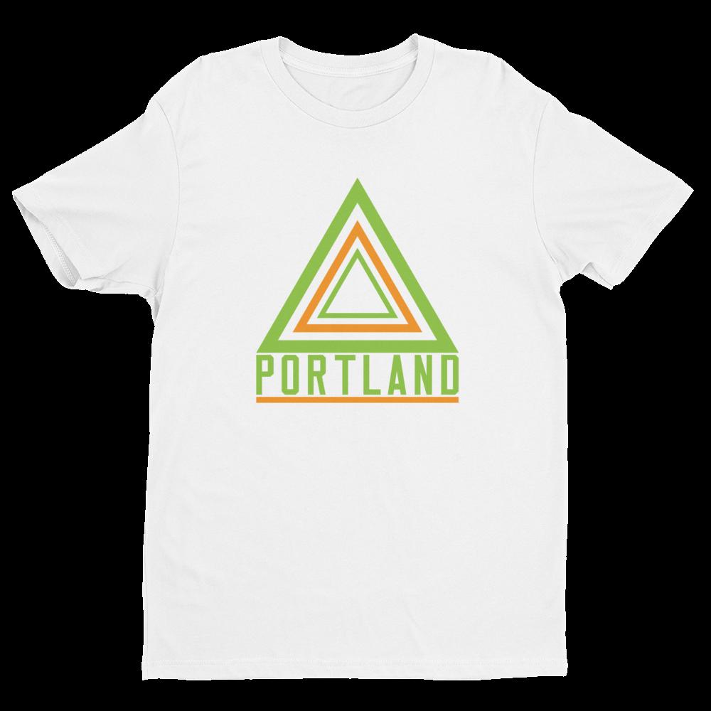 Portland Now - White