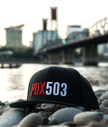 PDX 503 - Hat
