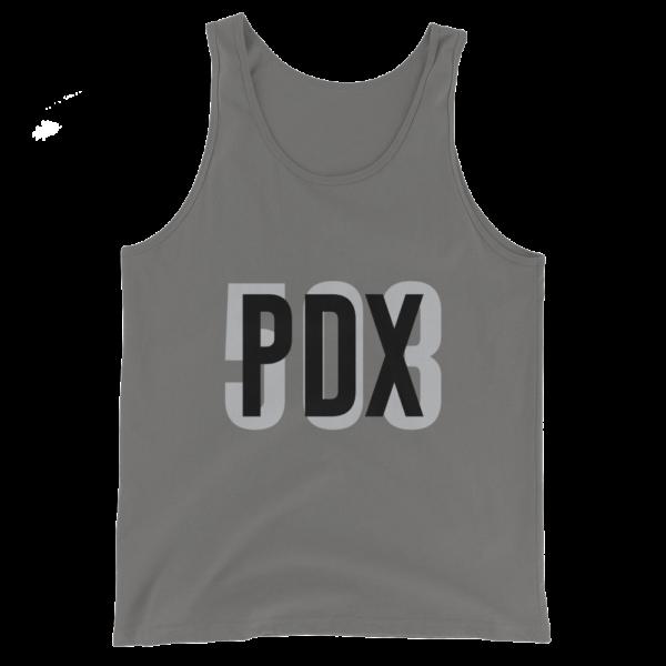 PDX 503 Unisex Tank