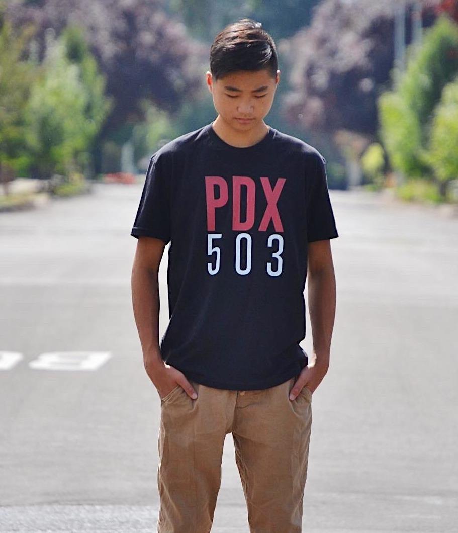 PDX 503 T Shirt