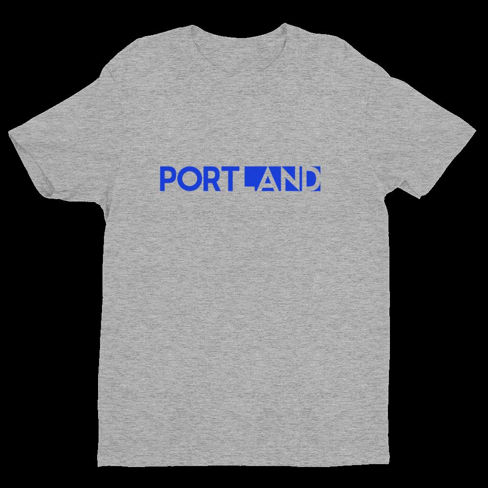 Portland Happening - T Shirt - Heather