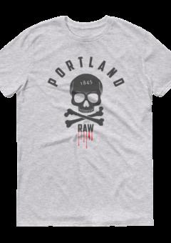 Portland Raw - T Shirt
