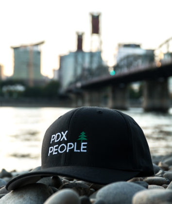 PDX People - Hat