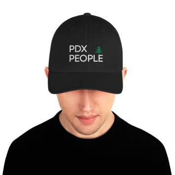 PDX People Hat