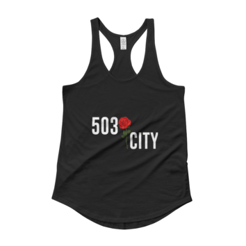 503 Rose City Tank Top