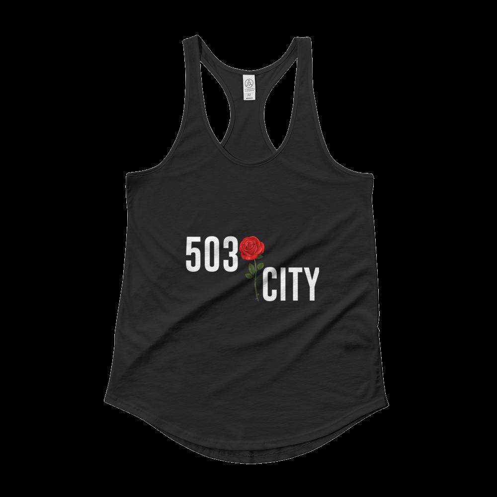 503 Rose City Tank Top