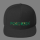 Portland Happening - Camo/Black - Hat