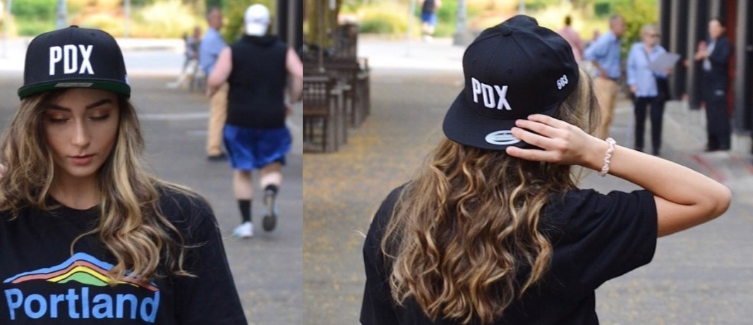 PDX 503 Hats