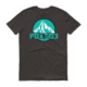 PDX 503 Mt Hood - T Shirt