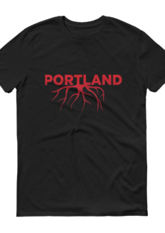 Portland Roots - Red