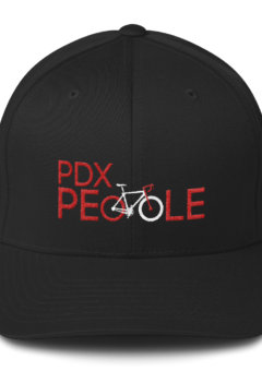 PDX Bike People - Hat