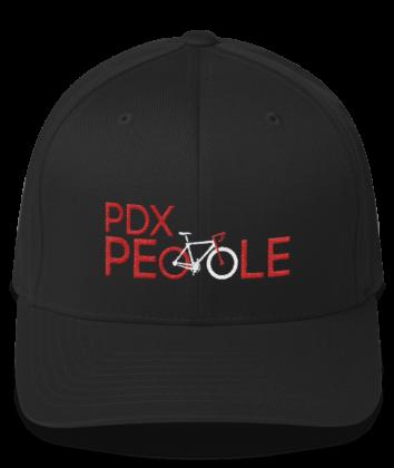 PDX Bike People - Hat
