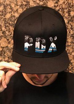 PDX Nights - Hat