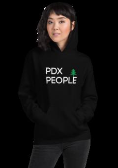 PDX People Hoodie