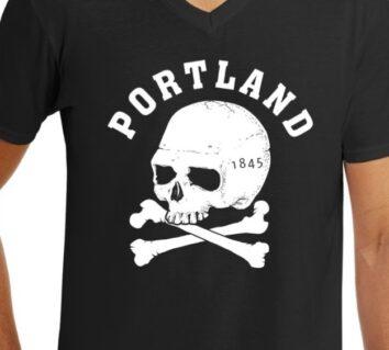Portland Crossbones