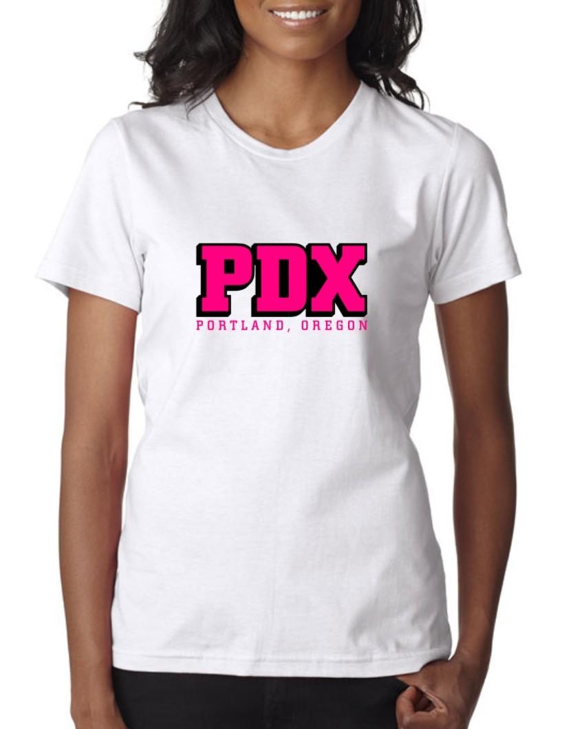 PDX Team - Ladies