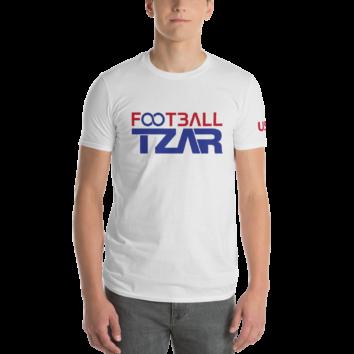 FOOTBALL TZAR - USA