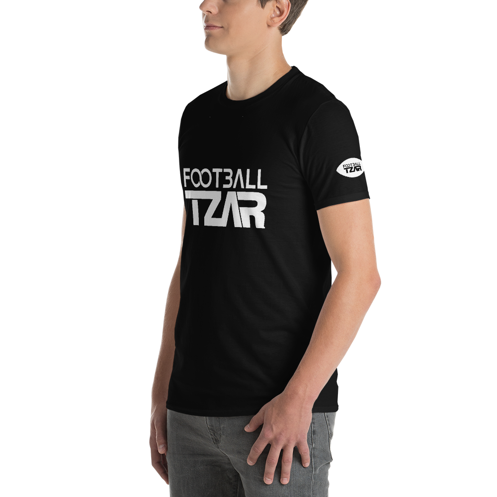 FOOTBALL TZAR - 1