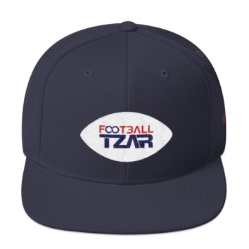 FOOTBALL TZAR - USA - HAT