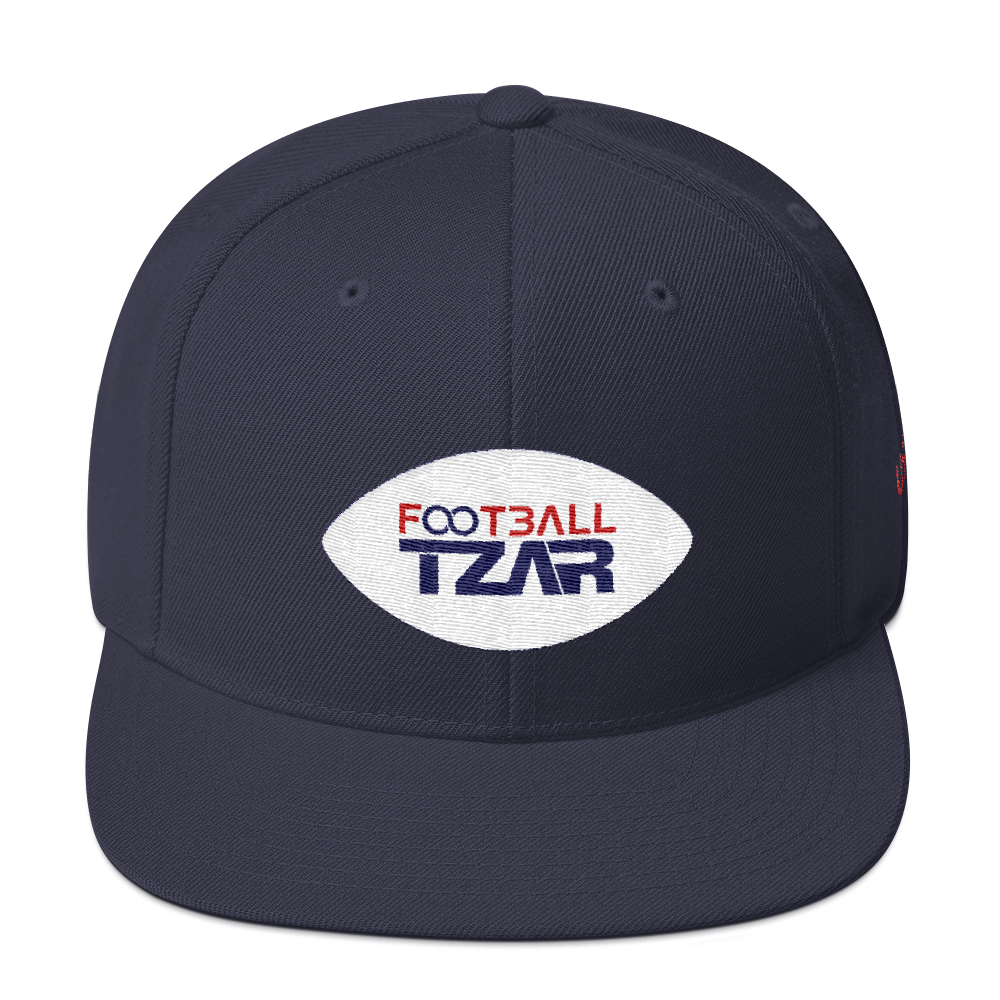FOOTBALL TZAR - USA - HAT