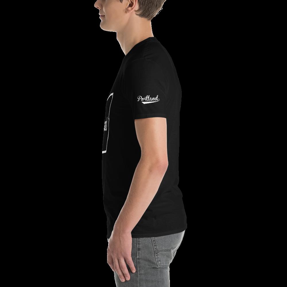 Portland Oregon - State - T Shirt