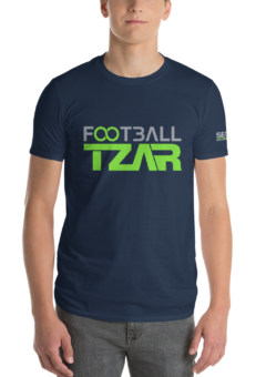 FOOTBALL TZAR SEATTL