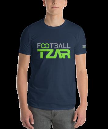 FOOTBALL TZAR SEATTL