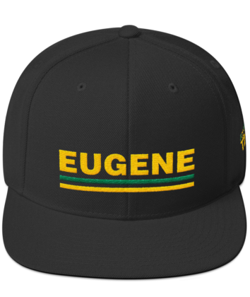 FOOTBALL TZAR - Hat - Eugene