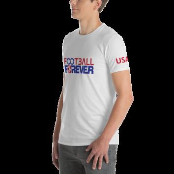 Football Forever - USA - 3