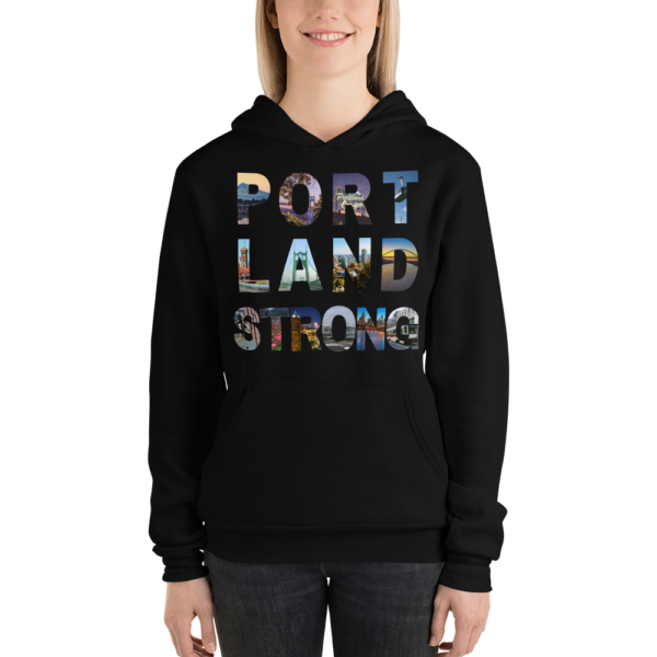 PORTLAND-STRONG-Unisex