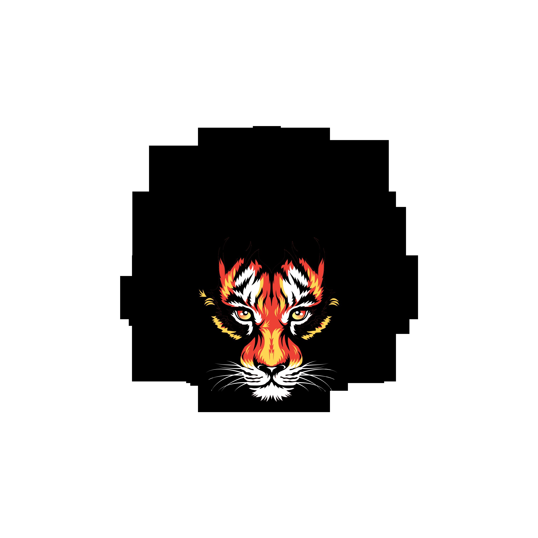 Forever Friday - Tiger