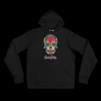 Sugar Skull Hoodie