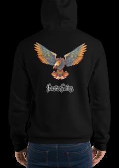 Eagle - Hoodie