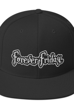 FOREVER FRIDAY HAT