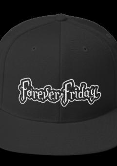 FOREVER FRIDAY HAT