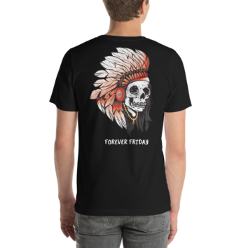 Chief - Unisex T Shirt