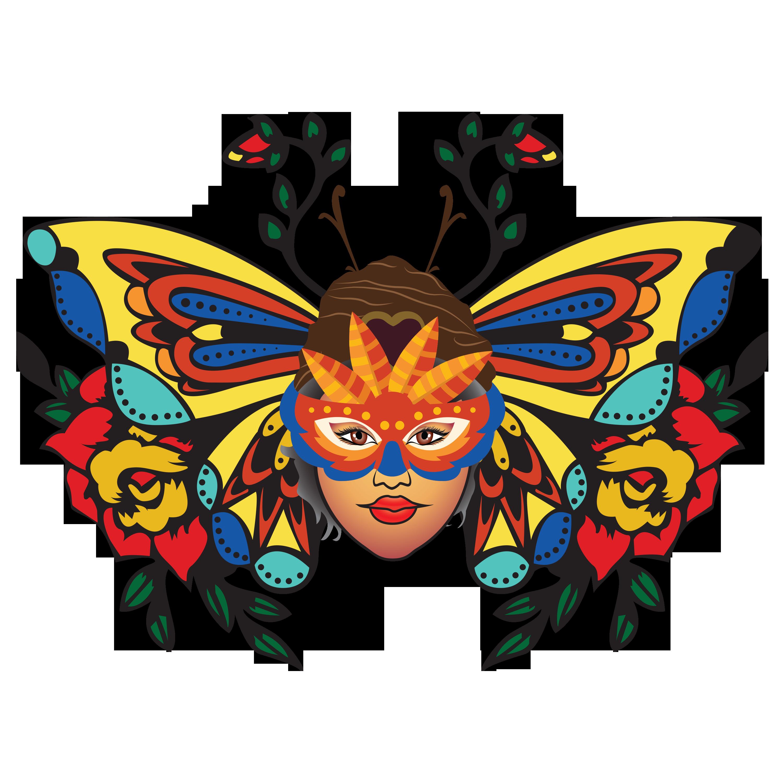 Holiday Moth - Forever Frida