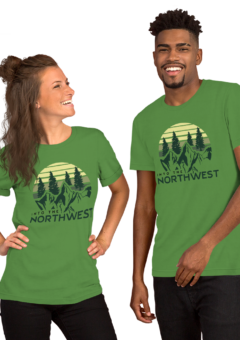 Northwest T Shirts
