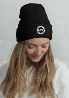 Into the Northwest - Beanie