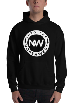 Into the Northwest Classic - Unisex Hoodie