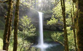 Silverton Oregon – City Of The Falls