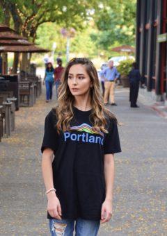 Portland Tee Shirts