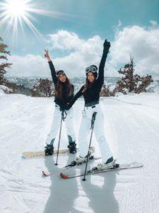 ski portland