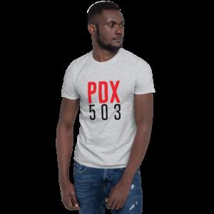 PDX 503 - T Shirt