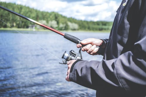 Where To Go Fishing In The Portland Oregon Area