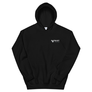 Forever Freedom Hoodie